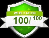 Click for WC's Webutation