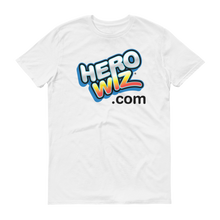 HeroWiz Short sleeve t-shirt