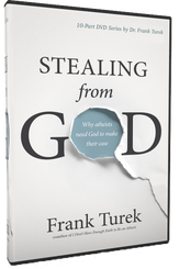 10-Part Series Stealing From God:  Why Atheists Need God to Make Their Case (mp4 download)