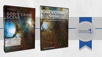 God's Crime Scene Set
