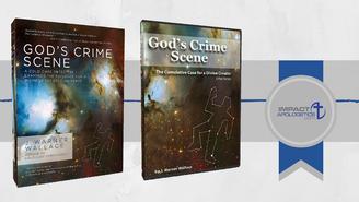 God's Crime Scene Set