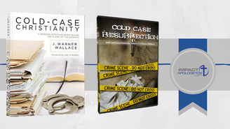 Cold Case Resurrection Set