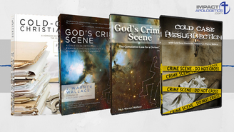 The J. Warner Wallace Detective Set