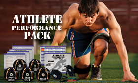 Athlete Performance Pack