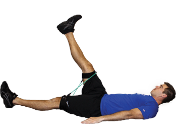 Get Results With 100's of Kbands Exercises