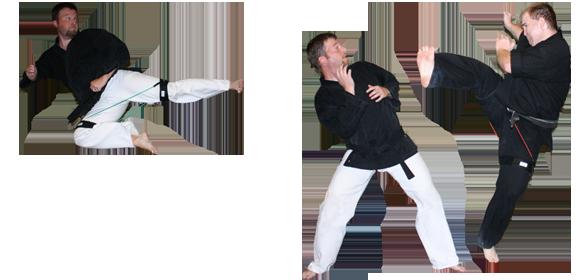Martial Arts | Kbands Resistance | Fast Kicks | Height Kicks