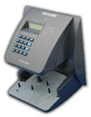 HandPunch Hand Geometry Biometric Time Clock
