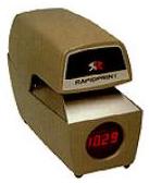 Rapidprint ARL-E Time Stamp