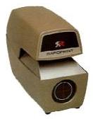 Rapidprint ADN-E Time Stamp