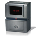 Lathem DWA4021 Time Clock with Bell Ringer