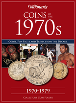Warmans Folder: Coins of the 1970s