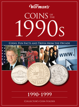 Warmans Folder: Coins of the 1990s