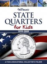Warmans Folder: State Quarters for Kids 1999-2009
