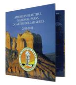 Lighthouse Folder: National Park Quarters 2010-2021
