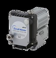 Anest Iwata ISP-50, Dry Scroll Vacuum Pump (2.1 CFM)