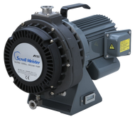 Anest Iwata ISP-250C, Dry Scroll Vacuum Pump (10.6 CFM)