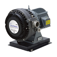 Anest Iwata ISP-500C, Dry Scroll Vacuum Pump (21.2 CFM)