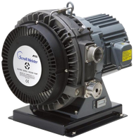 Anest Iwata ISP-1000, Dry Scroll Vacuum Pump (42.4 CFM)