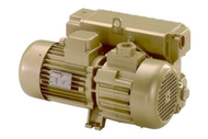 Dekker DuraVane RVL051H Oil Lubricated Vacuum Pump 45 CFM