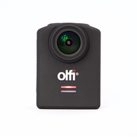 OLFI ONE.FIVE 4K HDR ACTION CAMERA