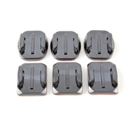 OLFI CURVED & FLAT ADHESIVE MOUNTS