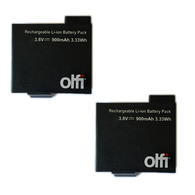 OLFI ONE.FIVE BATTERY & CHARGING BUNDLE