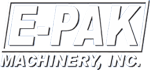 E-PAK Machinery, Inc.