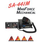 Carson SA-441-17F MagForce Mech 200w SIREN Dual Tone