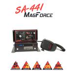 Carson SA-441 MagForce 200w Siren Dual Tone