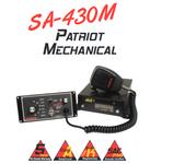 Carson SA-430M Mechanical Siren