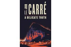 AudioBook: A Delicate Truth by John Le Carre