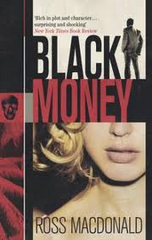 AudioBook: Black Money by Ross MacDonald