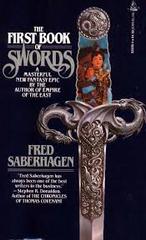 Saberhagen, Fred