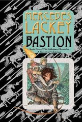 AudioBook: Bastion by Mercedes Lackey