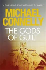 AudioBook: The God's of Guilt by, Michael Connelly