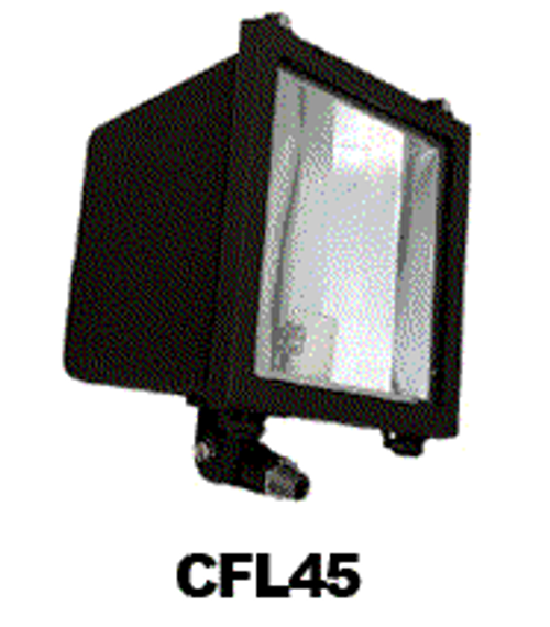Medium Flood CFL45