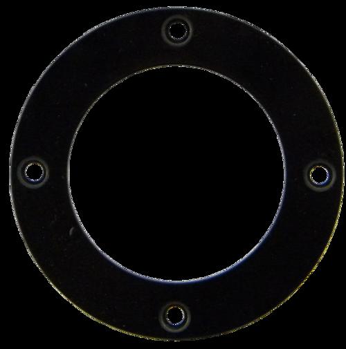 PSC3B/PGDX77 Black Composite Open Cover