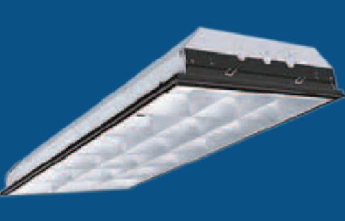 Parabolic 2' X 4' Configuration