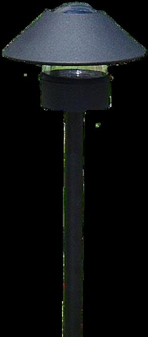Cone Area Light PA370 (shown in black)