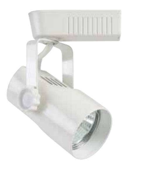 CTV113 12V MR16 Track Light White