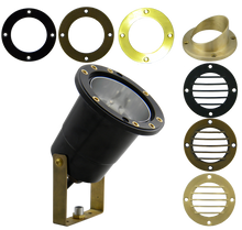 Composite Spotlight PSC3A with grill options