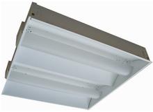 UD Series Recessed Fluorescent 2' X 2' Configuration