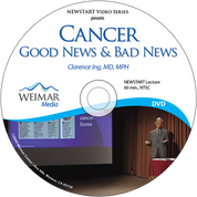 Cancer: Good News & Bad News