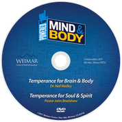 "Powered Up! Mind and Body ""Temperance"" vol. 6"