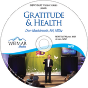 Gratitude and Health [DOWNLOAD]