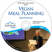 Vegan Meal Planning [DOWNLOAD]
