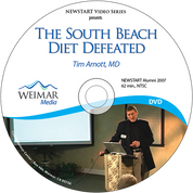 The South Beach Diet Defeated [DOWNLOAD]