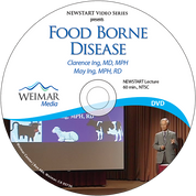Food Borne Diseases [DOWNLOAD]