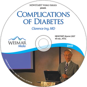 Complications of Diabetes, Dr. Ing [DOWNLOAD]
