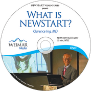 What is NEWSTART? [DOWNLOAD]